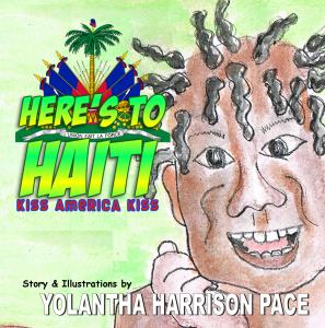 Heres to Haiti